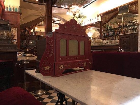 Le Bistrot de Lyon : photo0.jpg