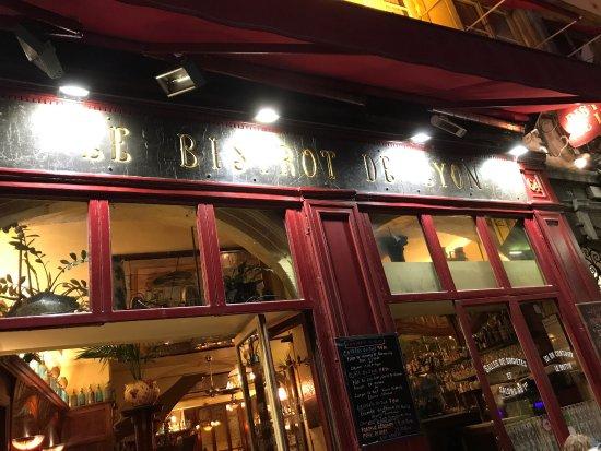 Le Bistrot de Lyon : photo1.jpg