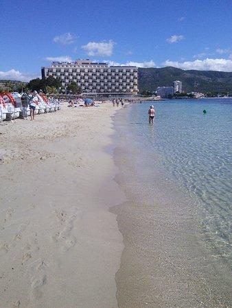 Hotel Matias Beach Palma Nova