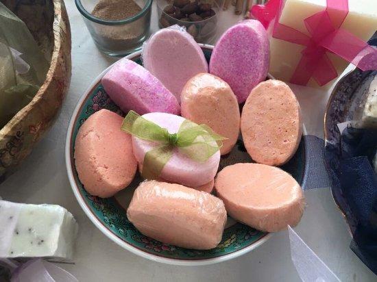 Ariadne Naxian Soap