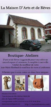 Larressore, France : getlstd_property_photo
