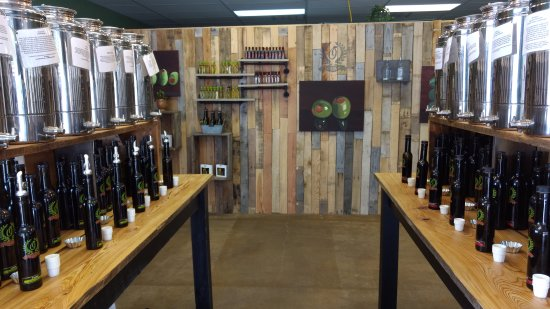 Jonesboro, AR: Flavored Olive Oil and Flavored Balsamic Vinegar