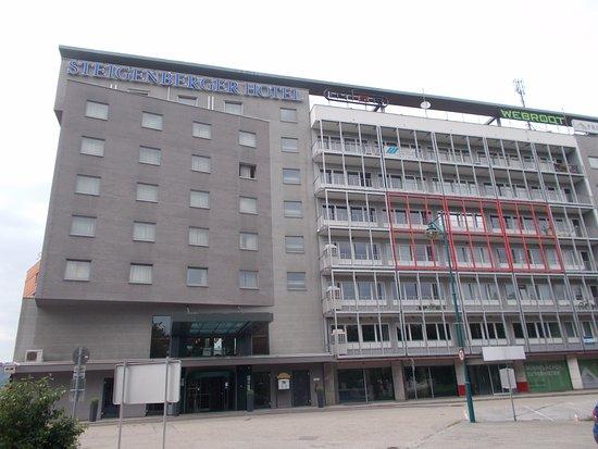Steigenberger Hotel Linz Bewertung