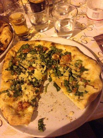 Bar Pizzeria Aux Fils du Chevalier