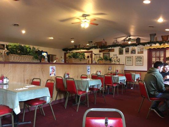 Hot Biscuit Diner: photo0.jpg