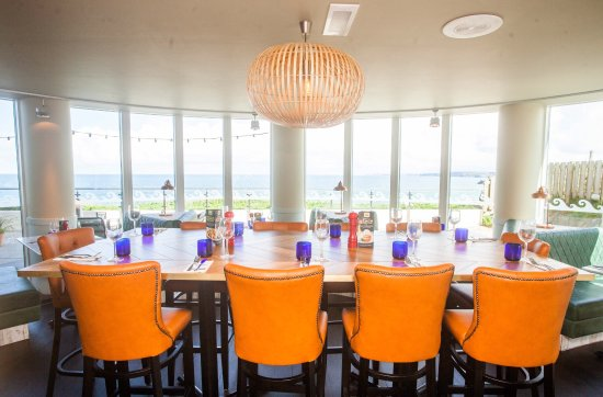 Pizza Express Picture Of Pizza Express Newquay Tripadvisor