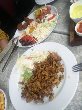 Sababa Pita-Falafel Shoarma Grill 사진