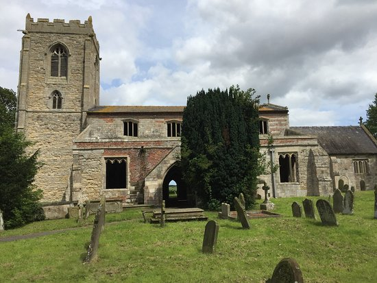 Louth, UK: St Botolph's Church