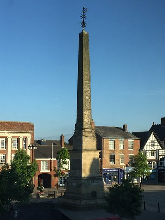 Рипон, UK: The Ripon Obelisk