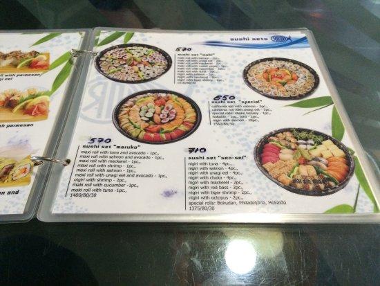 Yapi - Sushi: photo2.jpg
