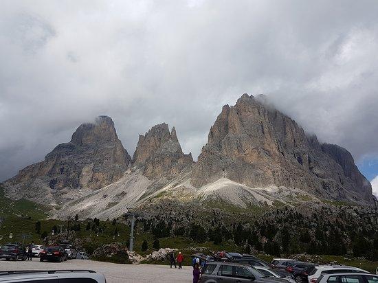 Fassa Valley, Italia: Valle favolosa!!!