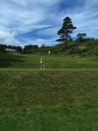 Great Orme Family Golf: photo2.jpg