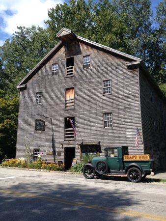 Greenville, OH: Bear's Mill