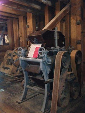 Greenville, OH: Roller Mills
