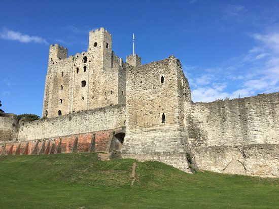 Rochester Castle: photo2.jpg