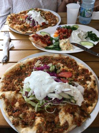 Bosphorus Grill