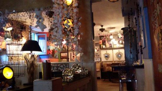 El jardin secreto madrid malasa a fotos n mero de tel fono y restaurante opiniones - Restaurante el jardin secreto ...