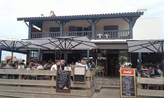 Sango Bar Photo1 Jpg