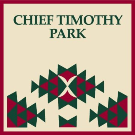 Clarkston, واشنطن: Chief Timothy Park