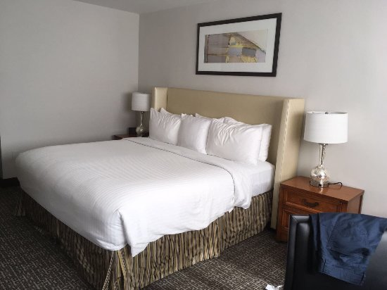 Bilde fra State Plaza Hotel