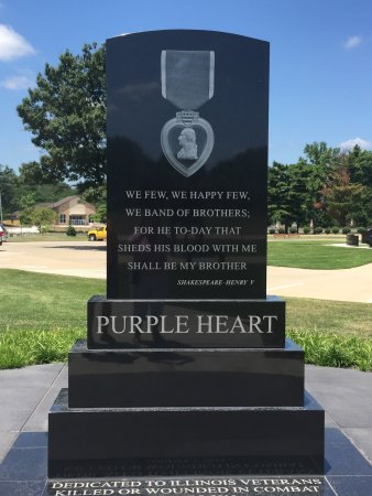Oak Ridge Cemetery Springfield Tripadvisor
