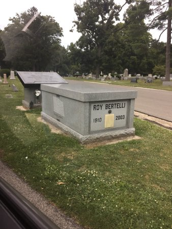 ‪‪Oak Ridge Cemetery‬: photo8.jpg‬
