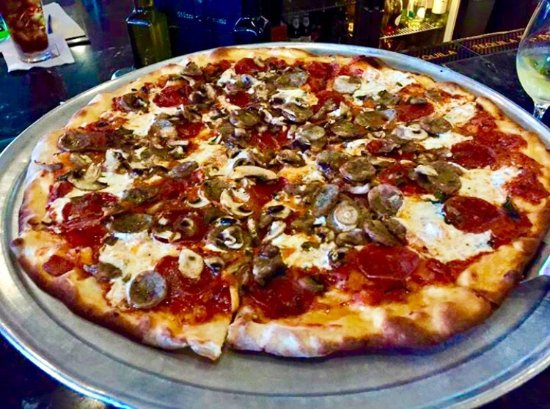 Peppino S Italian Restaurant: A Few Pictures Of Food And And The Location !!! What An