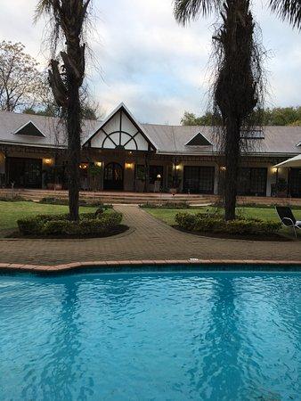 Hlangana Lodge-bild