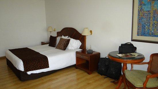 Bilde fra Hotel Poblado Plaza