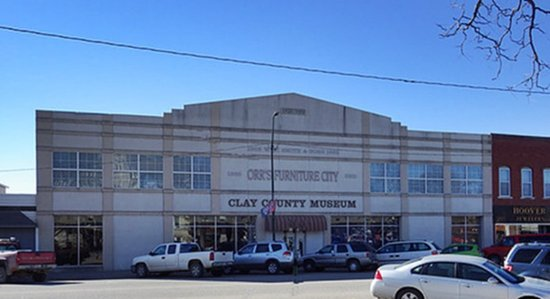 Clay Center, KS: getlstd_property_photo