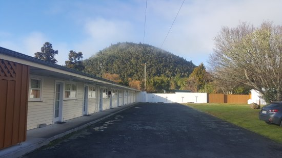 Tokaanu, New Zealand: Under new Ownership from July 2017