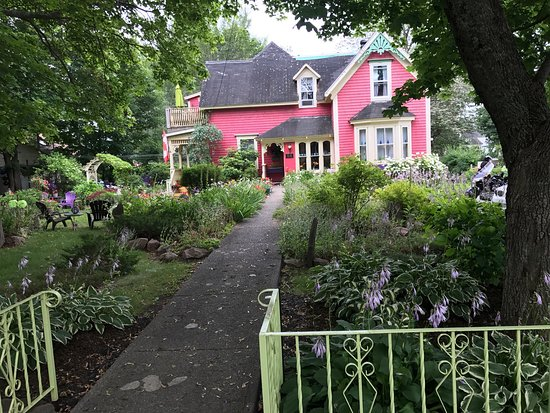 Chamber's Guest House Bed and Breakfast: photo0.jpg