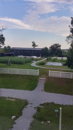 Shaker Village of Pleasant Hill: 20170803_180941_HDR_large.jpg