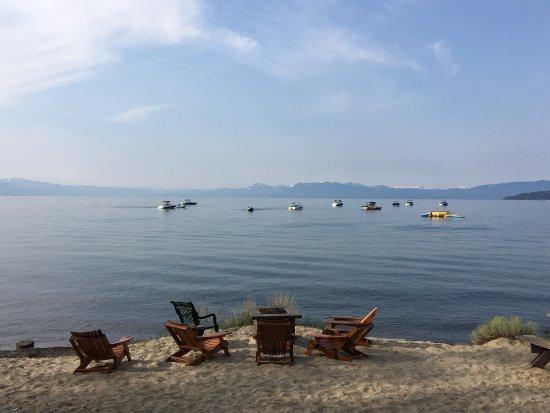 Mourelatos Lakeshore Resort: photo1.jpg