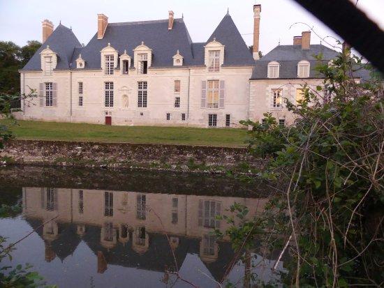 Фотография Huisseau-sur-Cosson