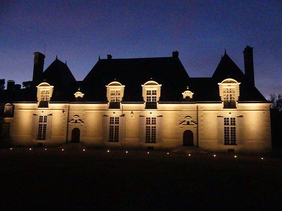 Zdjęcie Huisseau-sur-Cosson