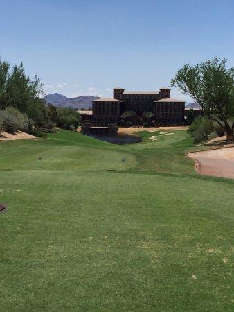 Kierland Golf Club: Acacia 9