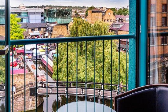Holiday Inn London - Camden Lock: Guest Room