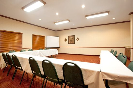 Sycamore, IL: Meeting Room