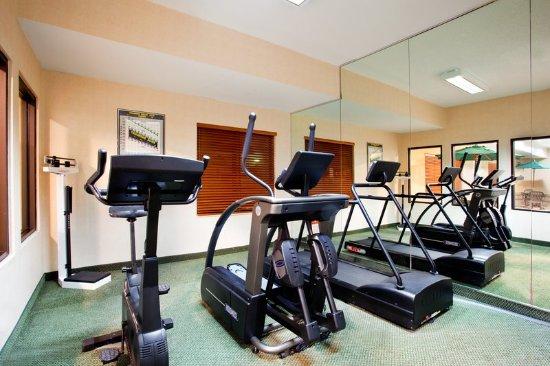 Sycamore, IL: Fitness Center