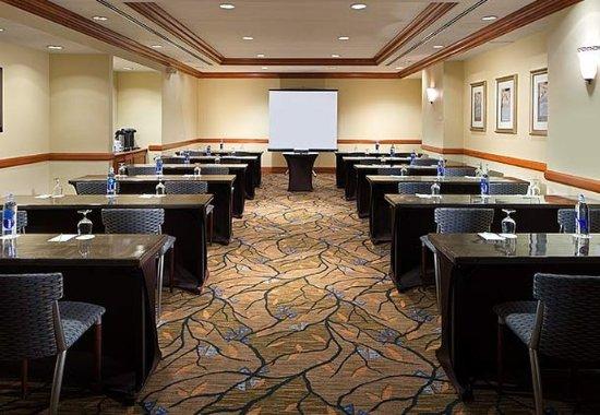 SpringHill Suites Orlando Lake Buena Vista in Marriott Village: Concord Meeting Room