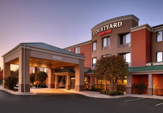 Shawnee, KS: Entrance