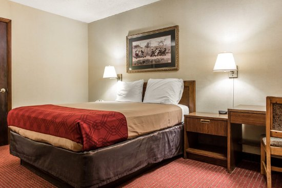 Richburg, SC: Guest Room