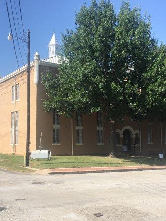 1890 Jail Museum/Heritage Center
