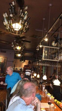 Mona Lisa's Restaurant: photo1.jpg