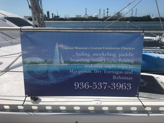 Captain Shannon's Custom Charters
