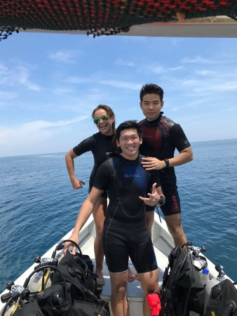 Borneo Dive Network (Miri) - 2019 All You Need to Know BEFORE You Go