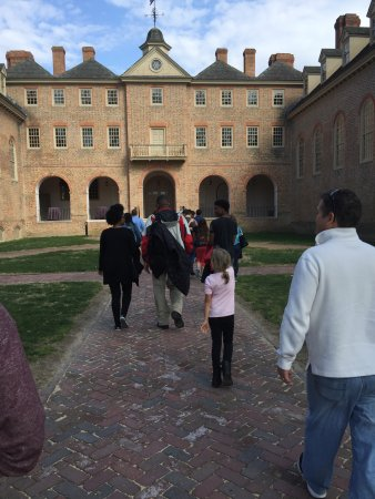 The College of William and Mary : photo2.jpg