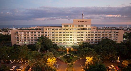 El Embajador, a Royal Hideaway Hotel: Exterior