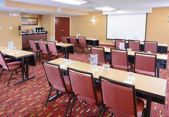 เออร์วิง, เท็กซัส: Meeting Room